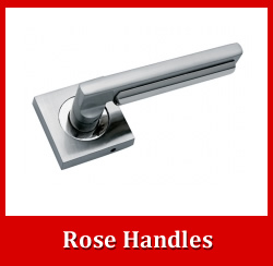 Lever on Roses